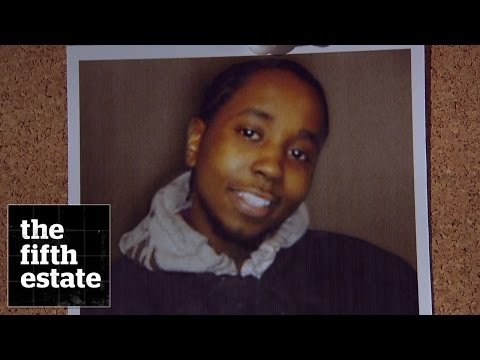 The Life and Death of Abdinasir Dirie (2010) - the fifth estate