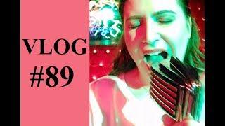 VLOG#89 Ждун в Эрмитаже или невероятные приключения Ксюши