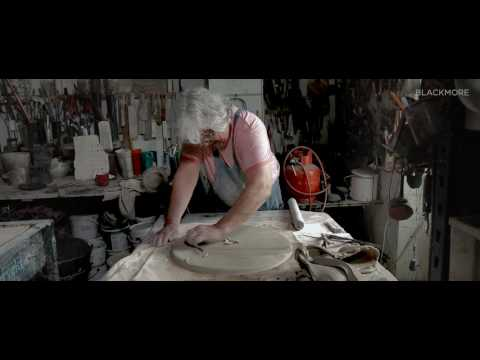 Peter Hayes Ceramic Sculptor, Ancient or Modern? A short film about his life and unique work