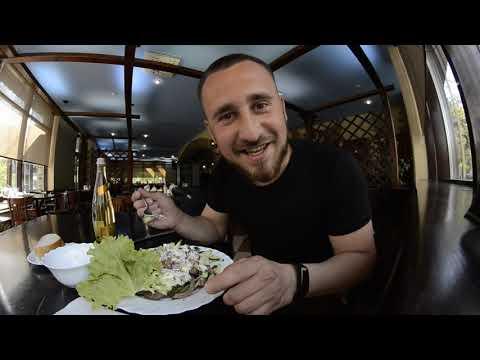 Где вкусно поесть в Крыму? (Симферополь ПЛАТАН)