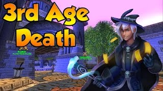 "Wizard101: 3rd Age Death PvP | ""UR BOI BLUE"" Ep 1"