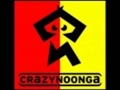 crazy noonga calls angry drunk man