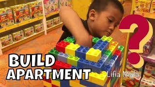 Beli Mainan Anak Fingerlings - Hunting Toys dan Bermain Lego di PIM