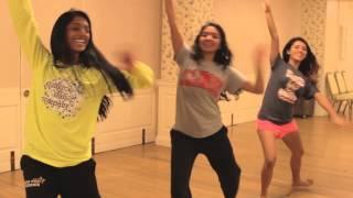 3 Days Until India Night 2015: GDC Classical Bhangra
