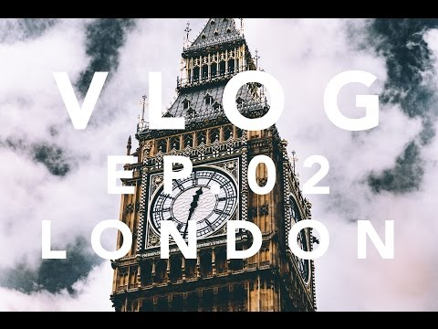 I GO TO LONDON!! | Cinematic Travel Vlog