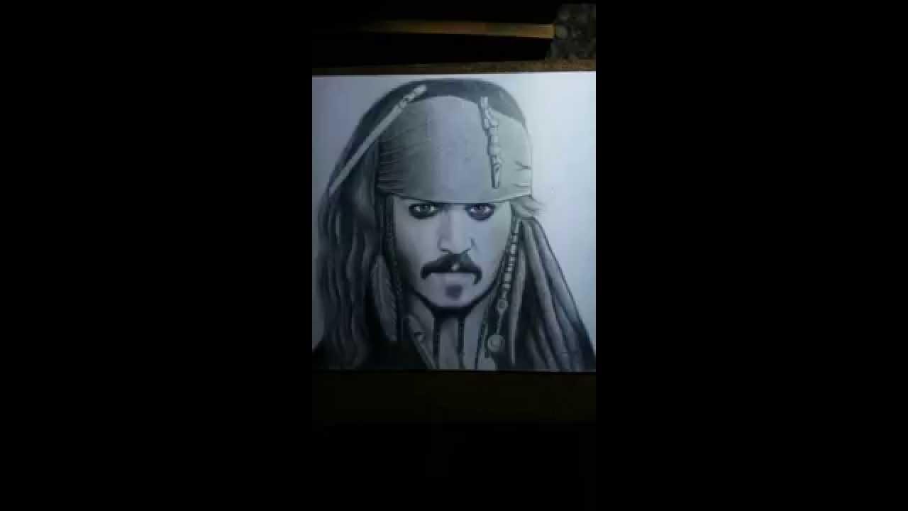 Dibujos a l piz de personajes famosos youtube for Imagenes de cuadros abstractos famosos