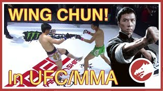 Video WingChun in UFC / MMA! download MP3, 3GP, MP4, WEBM, AVI, FLV Januari 2019