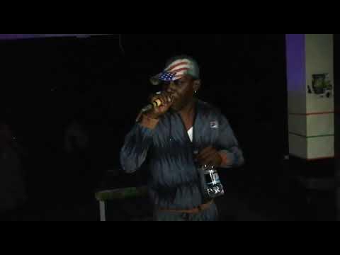 Merciless aka War Head Live @Genesis Club Old Horbour (Jamaica)
