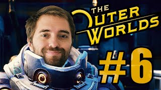 The Outer Worlds - Odcinek 6
