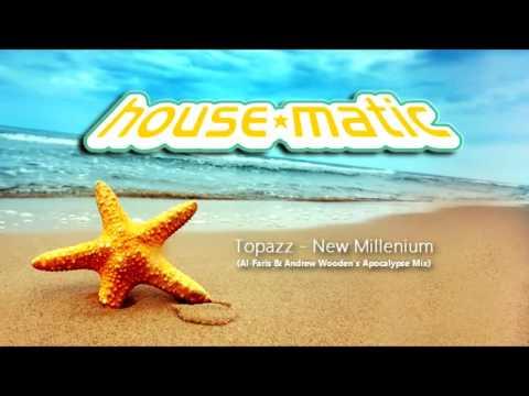 Topazz - New Millenium (Al-Faris & Andrew Wooden's Apocalypse Mix)