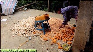Nông dân Việt những phát minh cực kỳ lạ đầy sáng tạo