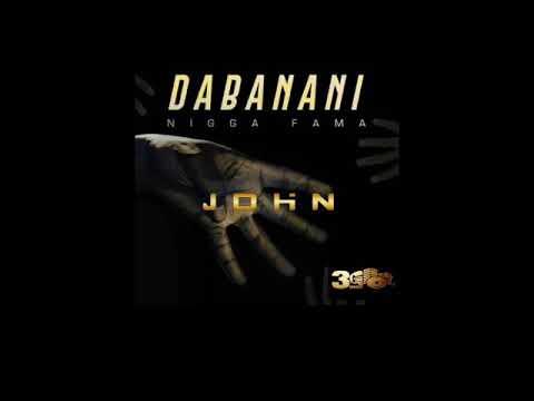 NIGGA FAMA FEAT LE FOU _JOHN (MIXTAPE DABANANI)