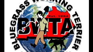 Bwta Bluegrass Working Terrier Association Events Promotional 2013-2014