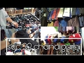 Sector 22 Chandigarh | Buy First Copy Shoes Cloths | Nike, Jordan, Adidas| double m vlogs