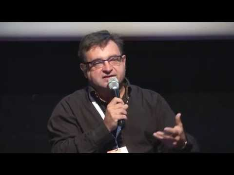 #ECP14 #CONF ACSEL - Les réseaux sociaux en BTOB