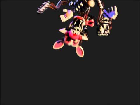 Mangle Jumpscare Fnaf 2 | www.pixshark.com - Images ...