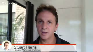 HMC Testimonial - Google Plus and Google Hangouts