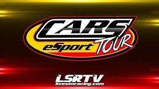 4  Martinsville    CARS eSport Tour thumbnail
