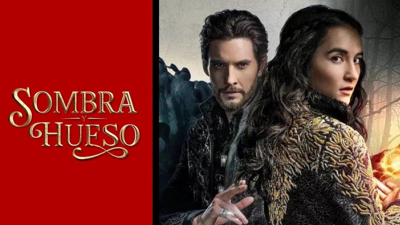 Sombra y Hueso (Serie)   Reseña