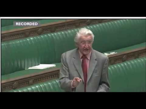 Dennis Skinner -  A brilliant contribution in the July 2011 Royal Expenses Debate