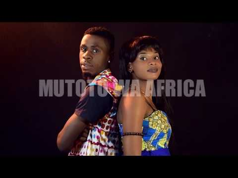 Mutoto Wa Africa   Eldad Bin's Ft Esther Muzita HD