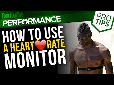 How to use a heart rate monitor | Pro level training