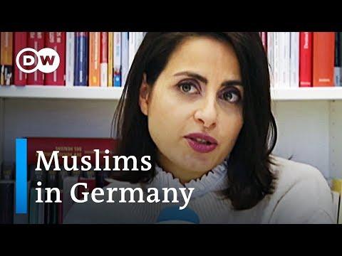 German Islam Conference: Debating Muslim life in Germany | DW News