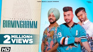 Birminghamm | The Landers | Proof | Guri Singh | Mandeep Dhami | Tdot Films | Latest Song 2019