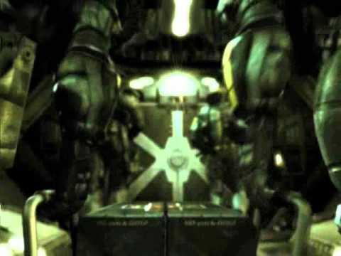 Area 51 Intro