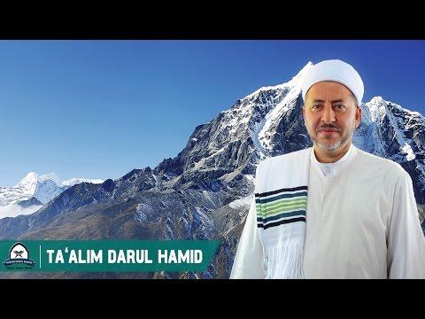 Merdu Bacaan Qasidah Syeikh Abdel Razak Al-Masri