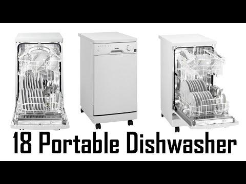 Danby Dishwasher.Kenmore Portable Dishwasher White. Countertop ...