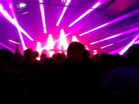 Acid Arab live @ Peacock Society 2014 - Final