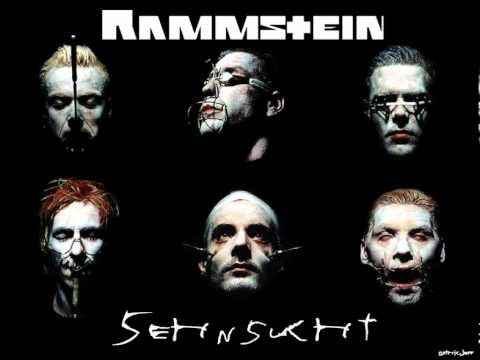 Rammstein Stripped (Depeche Mode Cover) Complete Cover