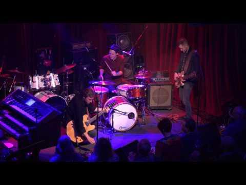 Jamie McLean Band - 4K - 03.09.17 - Ardmore Music Hall - Full Set