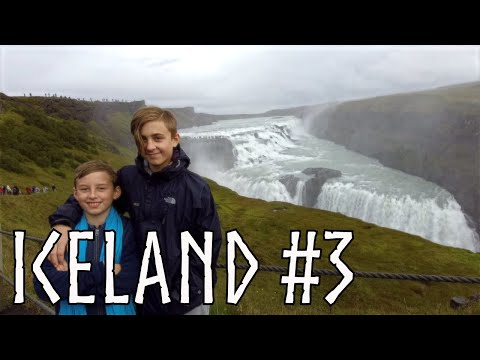 Iceland Travel: Golden Circle Classic Day Tour (2019)