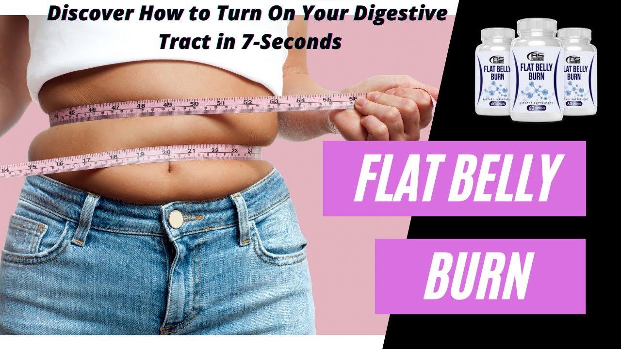 tummy fat burner recenzii