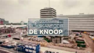 Rijkskantoor De Knoop: fijne feestdagen & 2018