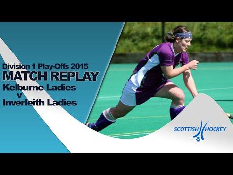 Kelburne Ladies v Inverleith Ladies - Full Match Replay
