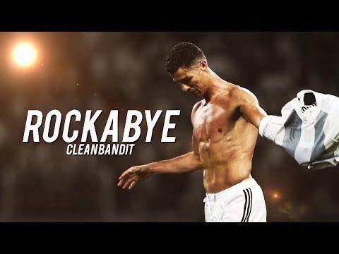 Cristiano Ronaldo ❯ Rockabye 201819  Skills Goals & Assists