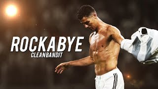 Cristiano Ronaldo ❯ Rockabye 2018/19 | Skills, Goals & Assists | HD