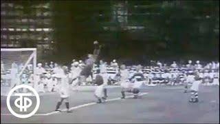 Футбол сквозь годы. Н.Старостин о себе, футболе и Сталине (1990)