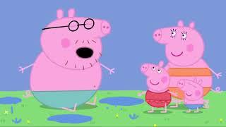 Peppa豚英語の完全エピソード作成#9