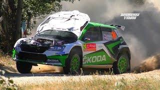 WRC Portugal 2019 | Pure Rally Moments | Full HD