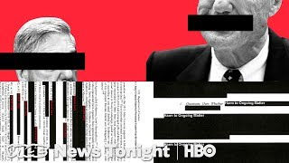 Everything You Need To Know About The Mueller Report (HBO)