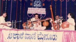 Veena vidwan Pudukkottai R  Krishnamurthy  for Skype classes  contact 9440046511