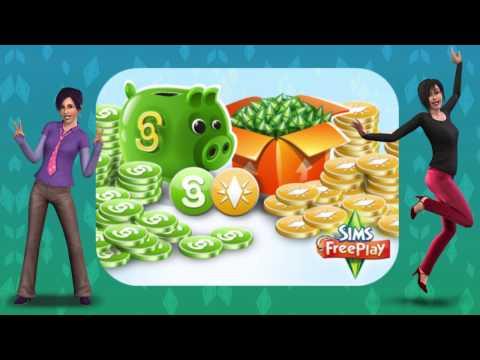 Sims Freeplay || Ayuda para PV, PS y $, Paquetes, Puntos VIP, Ciudad Millonaria, etc...