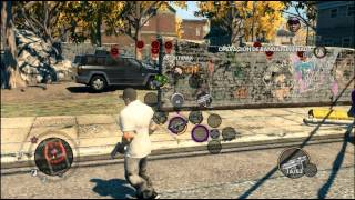Gameplay Saint Row 3 (PC XBOX 360 PS3)