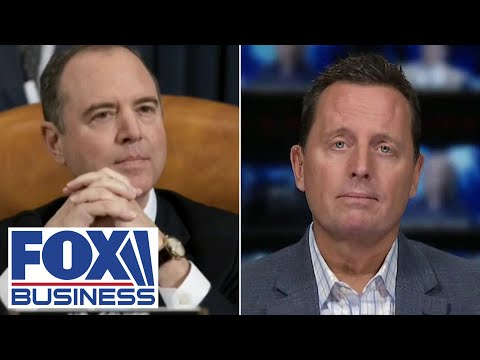 Ric Grenell accuses Schiff of 'regularly' leaking classified information