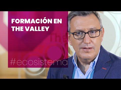 Juan Luis Moreno - The Valley