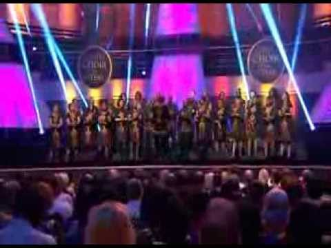 Jesus Paid It all - Town Hall Gospel Choir